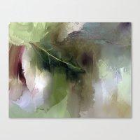 Greensleeves Canvas Print