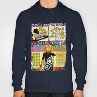 Muses Of The Subconsciou… Hoody