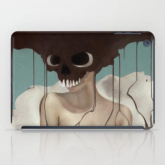 Death By Chocolate iPad Case