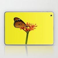 African Monarch Laptop & iPad Skin