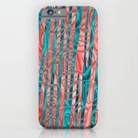 Gated Community iPhone & iPod Case