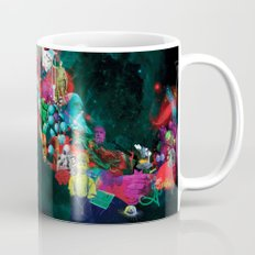 Aphorisms (poster insert) Mug