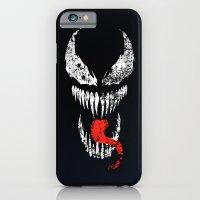 Venom iPhone 6 Slim Case