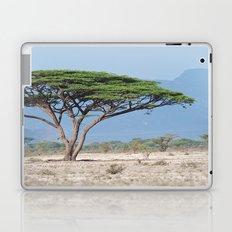 Acacia tree Laptop & iPad Skin