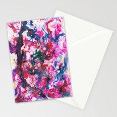 Aromatherapy  Stationery Cards