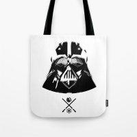 Darth. Tote Bag
