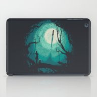 After Cosmic War iPad Case