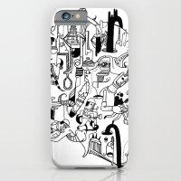 IRAN iPhone 6 Slim Case
