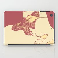 Gaze - 2 iPad Case