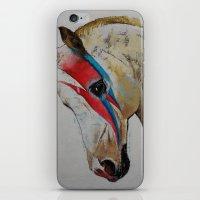 Rock Star iPhone & iPod Skin