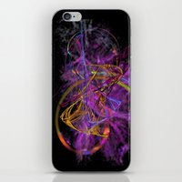 Complexity iPhone & iPod Skin
