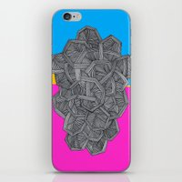 - marseille - iPhone & iPod Skin