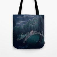 So This Is Love Tote Bag