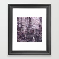The Still 05 Framed Art Print