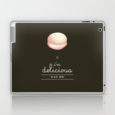 Hi I'm Delicious Laptop & iPad Skin