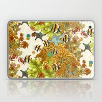 The Great Barrier Reef Laptop & iPad Skin