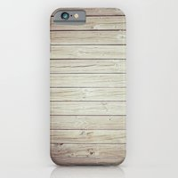 iPhone & iPod Case featuring Wood by Blake Hemm