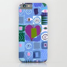 Many Hearts iPhone 6 Slim Case