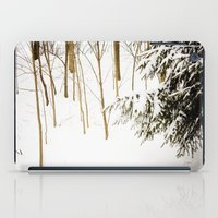 Simply stated iPad Case