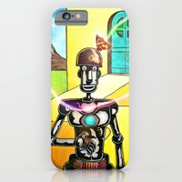 First Contact iPhone 6 Slim Case