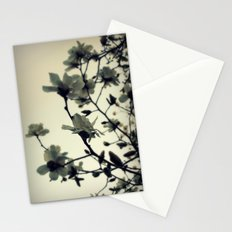 A Few Of My Favorite Things Stationery Cards