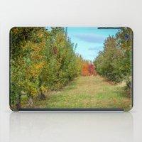 Branstool Orchards iPad Case