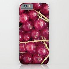 berry berry iPhone 6 Slim Case