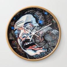 KO part 1 Wall Clock