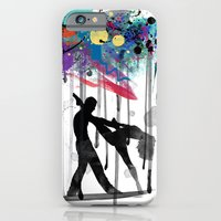 Rain Again  iPhone 6 Slim Case