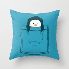 My Pet Throw Pillow