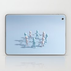 Stronger Together Laptop & iPad Skin