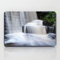 Top Waterfall iPad Case