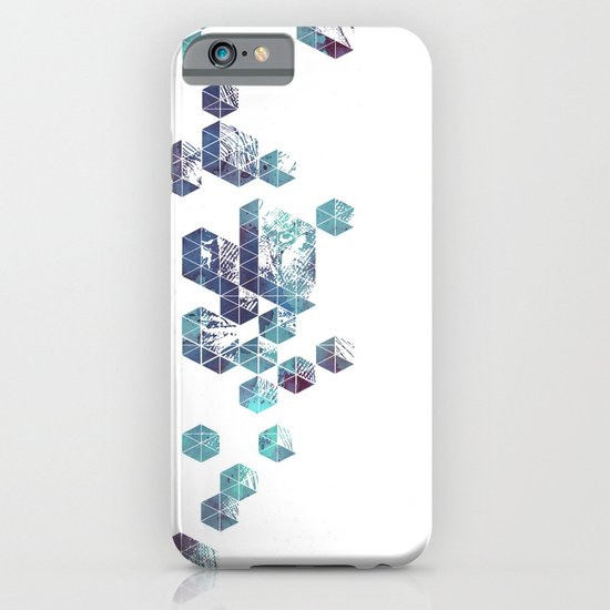 Majestic Collision iPhone & iPod Case