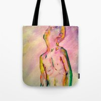 transient constance  Tote Bag