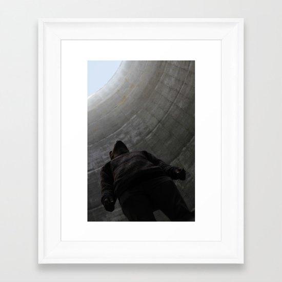 No. 3756 Framed Art Print