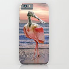 Beachcombing iPhone 6s Slim Case
