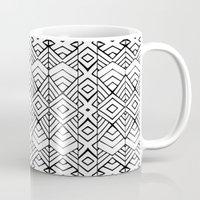 Tribal Expression Mug