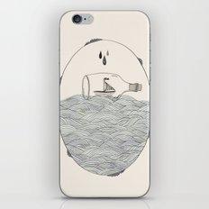 SEABOUND iPhone & iPod Skin
