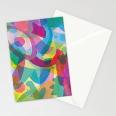 Mix Stationery Cards