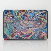 Imperfect Perfection iPad Case