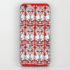 Ancient Elephants of Anuradhapura  iPhone & iPod Skin