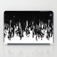 Meltdown iPad Case