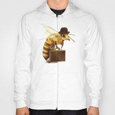 Worker Bee Hoody