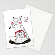 Baby. Stationery Cards