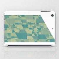 Saltwater Peak iPad Case
