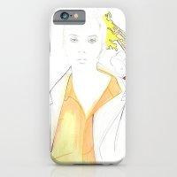 iPhone & iPod Case featuring Whe love Fashion by Raül Vázquez