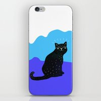 Cats Life 2 iPhone & iPod Skin