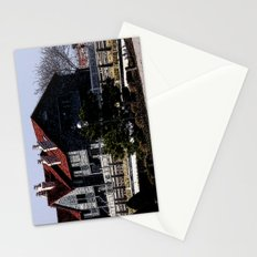 By Dock Mike's Stationery Cards