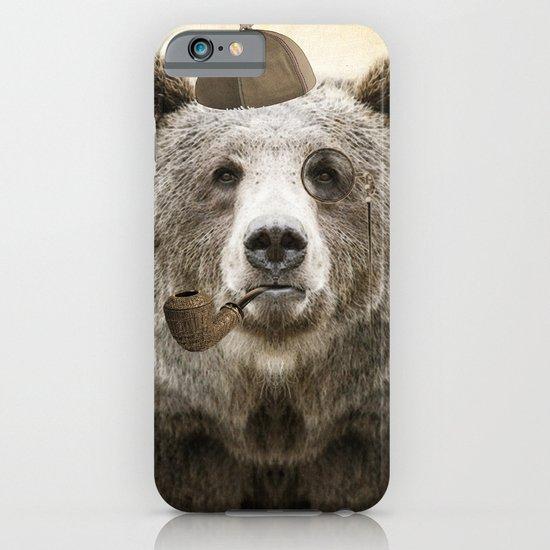 Bear Necessities iPhone & iPod Case