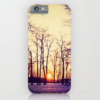 iPhone & iPod Case featuring Nothing Gold Can Stay by Jo Bekah Photography & Design